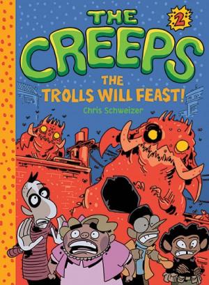 The Creeps 2