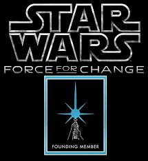 Force for Change logo