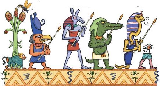 Passover Comics