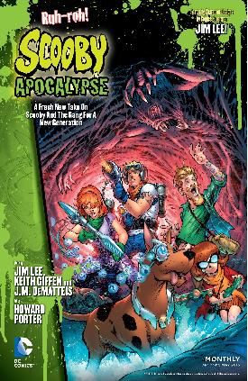 Scooby Apoclypse