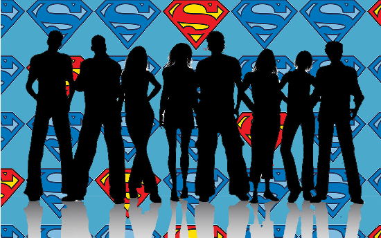 Superman Sex Discrimination