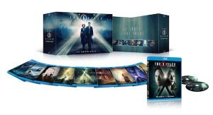 X-Files Set