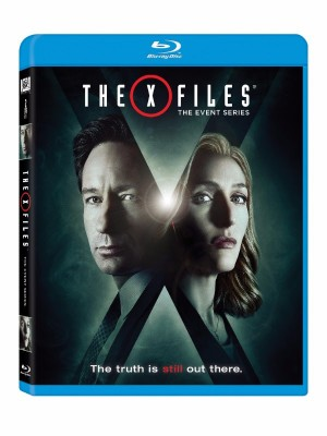 X-Files  The Event