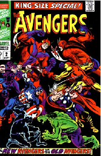 Avengers Annual2