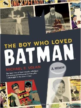 Boy Who Loved Batman