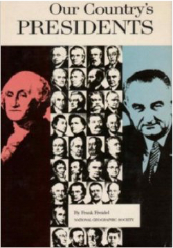 Freidals Presidents Book