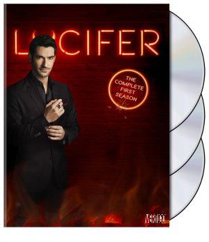 Lucifer S1 DVD2