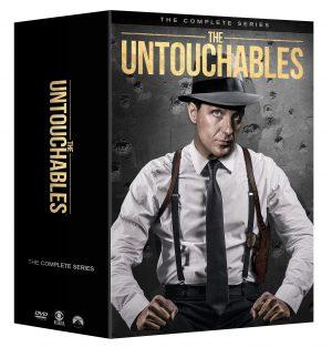 Untouchables Box Set