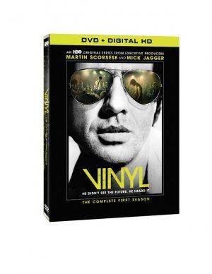 Vinyl SD Slipcase 3D