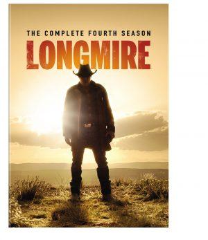 Longmire Season 4