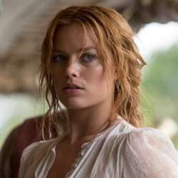 Margot-Robbie-as Jane Legend-Tarzan-Movie-2016