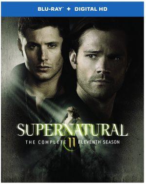 Supernatural S11