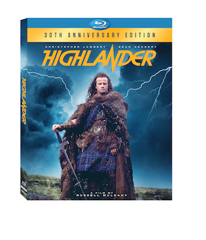 Highlander Anniversary