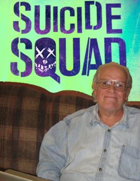 Johnny O Squad Logo
