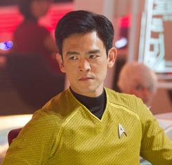 Star Trek Cho