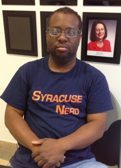 Syracuse Nerd