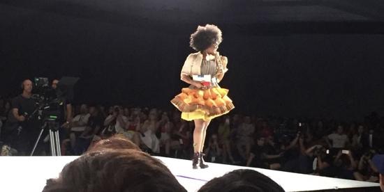 Fashion ATB