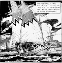 Mitzi McCoy Sailing Panel