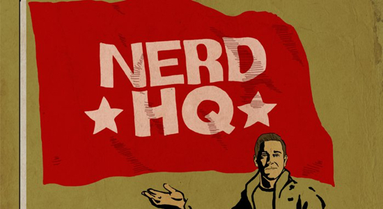 nerd hq