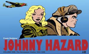 johnny-hazard-vol-1-cover
