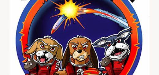 Glenn Hauman Kicking Puppies Comicmix