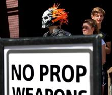 Martha Thomases: Shooting at the Comic-Con? | ComicMix